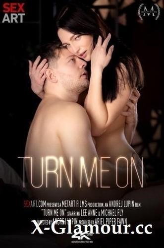Turn Me On [SD]