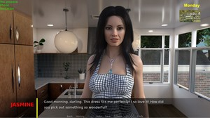 The Making of a Hotwife - [InProgress Version 3.0 Demo] (Uncen) 2021