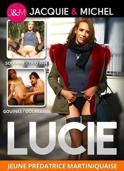 Lucie Jeune Predatrice Martiniquaise