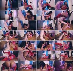 Kiki Minaj-Latexxx [FullHD 1080p] BigWetButts.com/Brazzers.com [2021/1.19 GB]