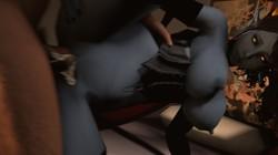 1kmspaint - 3D Animation Collection