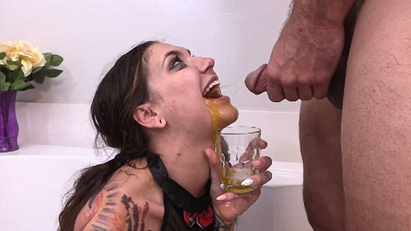Alt Gets and Humiliated by Johnny Castle-Rocky Emerson [FullHD 1080P]