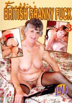 British Granny Fuck #3