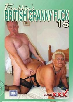 British Granny Fuck #15