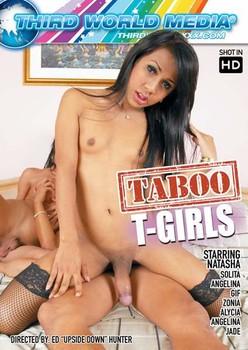 Taboo T-Girls
