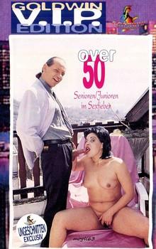 Over 50 – Senioren im Sexfieber