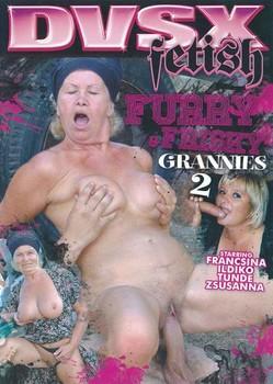 Furry & Frisky Grannies 2