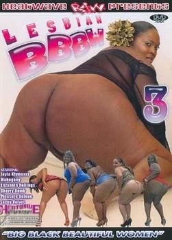 Lesbian BBBW #3