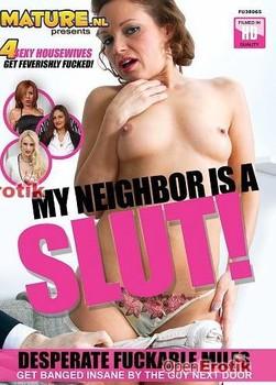 My Neighbor Is A Slut
