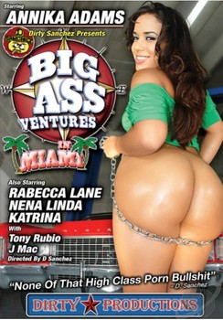 Big Assventures In Miami