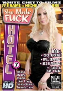 She Male Fuck Hotel #7