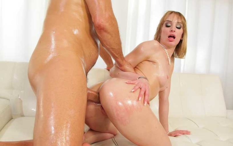 Daisy Stone - Big Wet Asses 29 [FullHD 1080P]