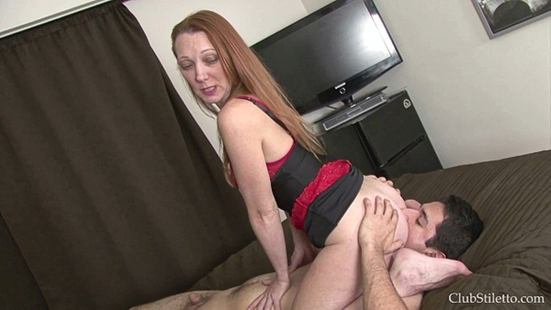 I MARRIED YOUR PA NOW YOURE MY SLAVE - LICK MY ASS [FullHD 1080P]