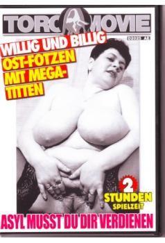 Willig und Biling – Ost-Fotzen Mit Mega Titten