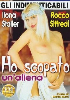 Ho Scopato Un Aliena (1992)