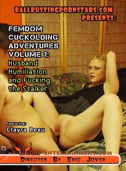 Femdom Cuckolding Adventures 1