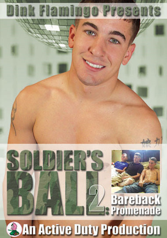 ActiveDuty – Soldiers Ball 2 (2006)