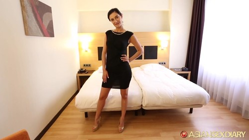 Asiansexdiary - Kelly London