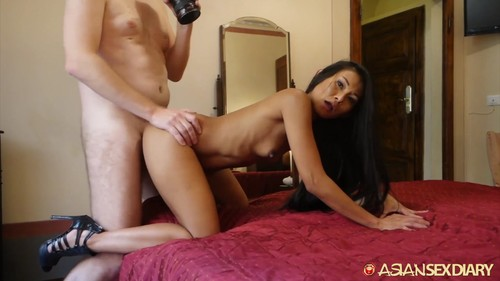 Asiansexdiary - Susi part 2
