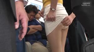 VEC-308 His Wife Yuuki Hitomi sc1-2