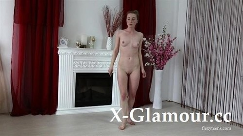 Naked Gymnast 2021-01-13 [HD]