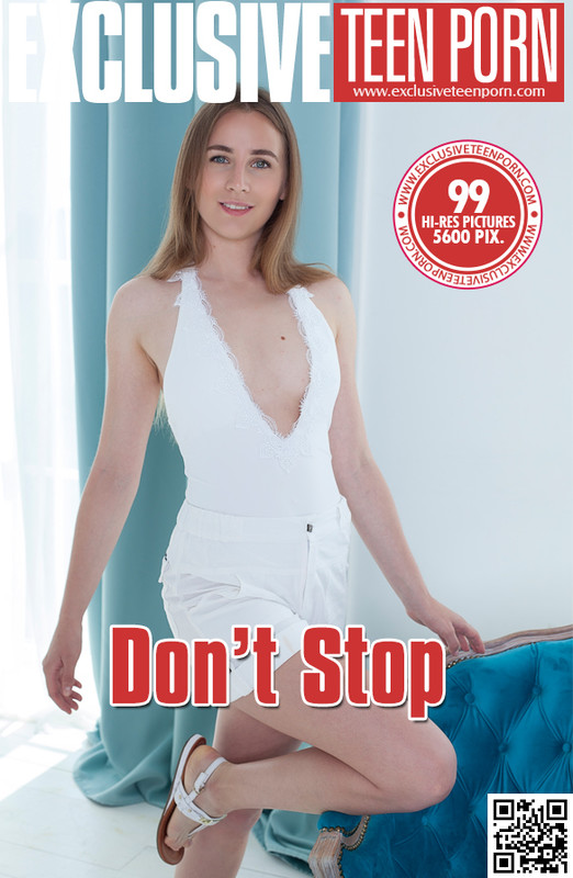 Medoc - Don't Stop (2020-09-07)