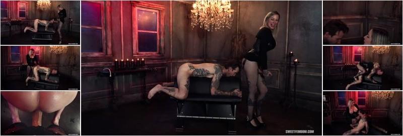 Madeline Marlowe, Will Havoc - Hot Secretary: Using Her Boss's Holes (FullHD)