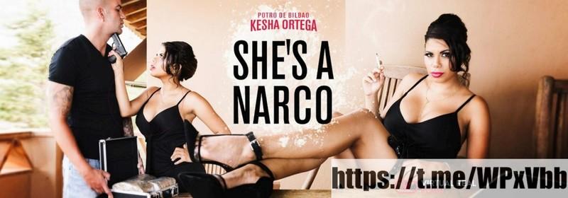 She 039 S A Narco Kesha Ortega H 264 Gearvr Oculus