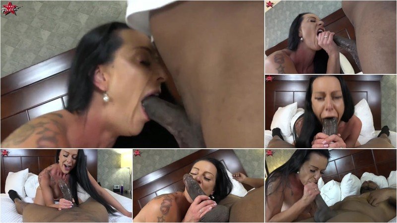 TexasPatti - BBC Hammer - Part 2. Just Blowjob (1080P/mp4/115 MB/FullHD)