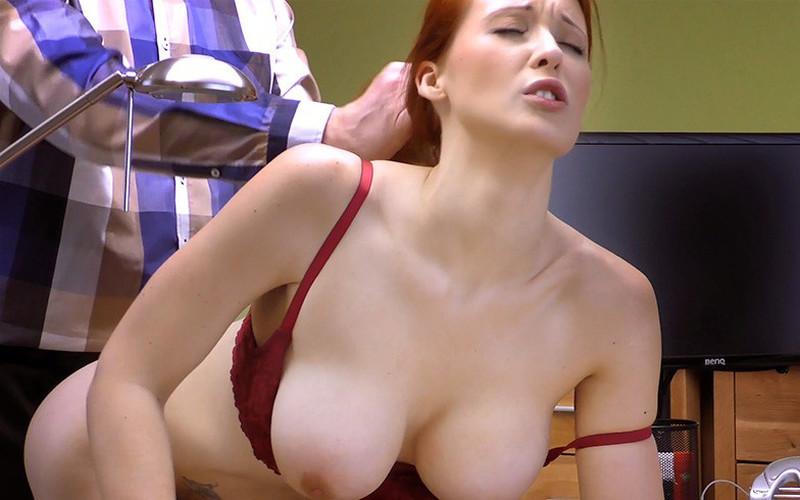 Isabella - Registro De La Entrevista En Video 3 [FullHD 1080P]