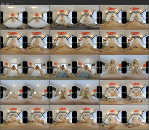 Harlow West New Amateur Harlow West Gearvr Oculus 4k