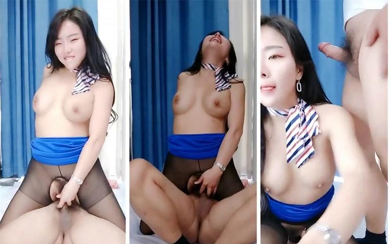 知名漫展巨乳Cos小尤奈自拍表情淫蕩給假屌口交乳交