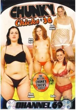 Chunky Chicks #36