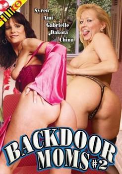 Backdoor Moms #2