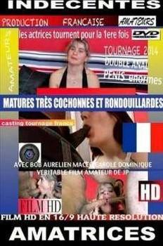 Matures Tres Cochonnes Et Rondouillardes