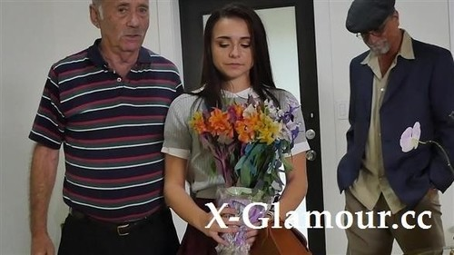 Old Guys And Young Snatch [FullHD]