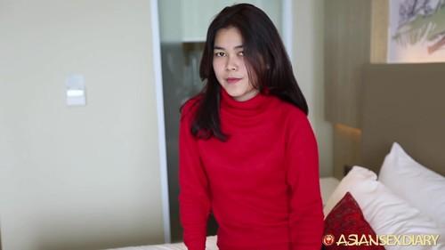 Asiansexdiary - Melinda