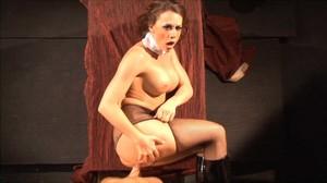 Chanel Preston - Superheroine 3D sc3, 720p