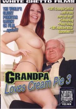 Grandpa Loves Cream Pie #3