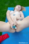 Alice Shea - Relax (Video+ Photoset)