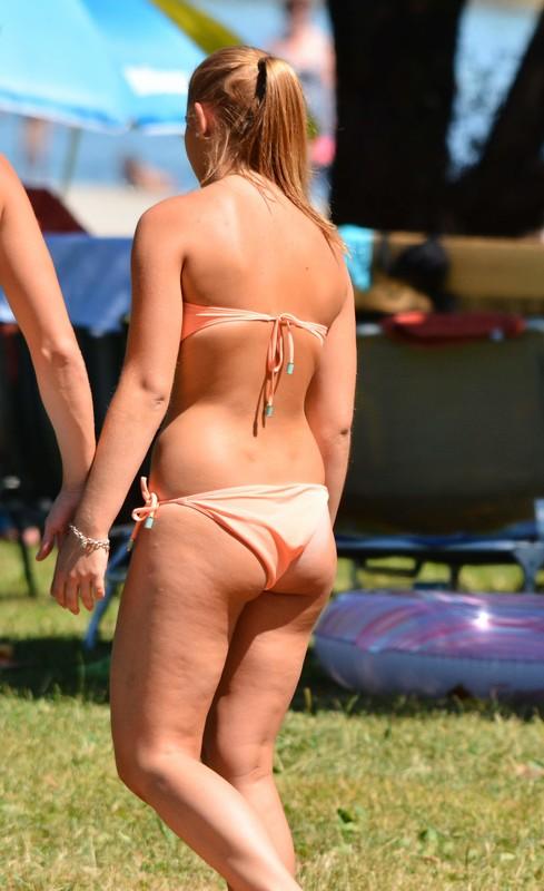 city park girls bikini voyeur album