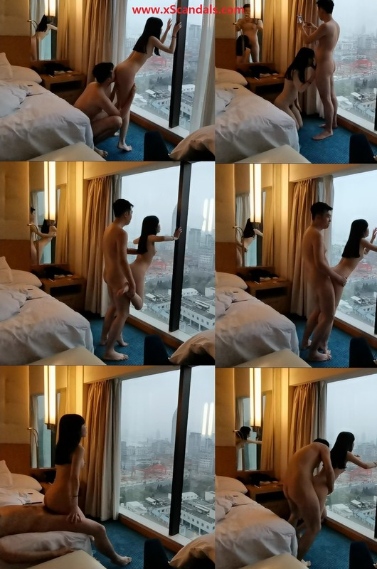 Chinese Model Sex Videos 1217