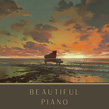 Beautiful Piano (2021) Full Albüm İndir