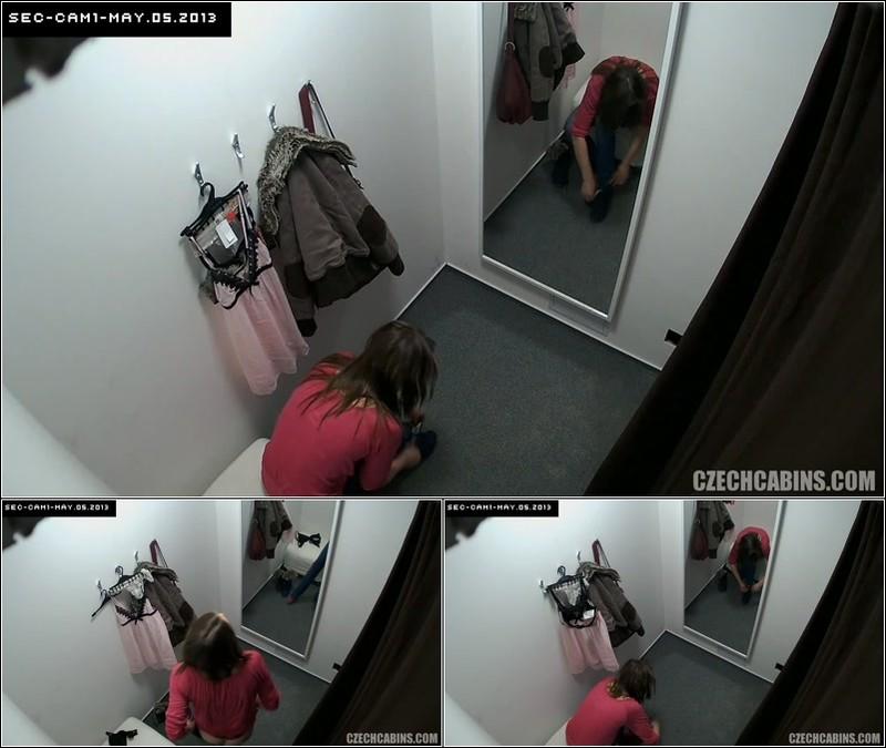dressing room 7404