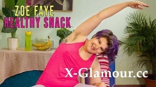 Zoe Faye - Healthy Snack (SD)