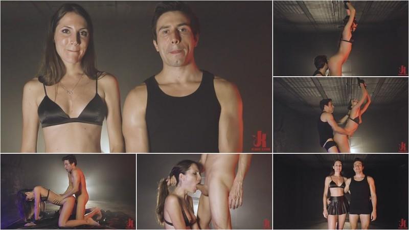 Paulo, Kim - MySweetApple: Now You Will Love Me [HD 720p]
