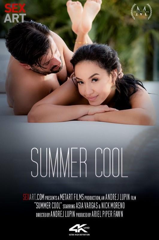 Asia Vargas - Summer Cool (2021-09-22)