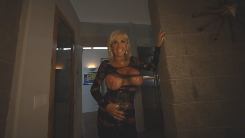 Wifey - Sandra Otterson - Johnny Girth Audition [HD 720P]