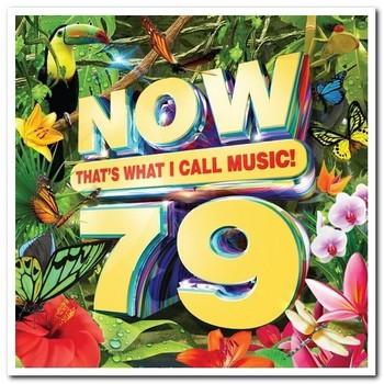 NOW That's What I Call Music! Vol. 79 (2021) Full Albüm İndir