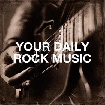 Your Daily Rock Music (2021) Full Albüm İndir